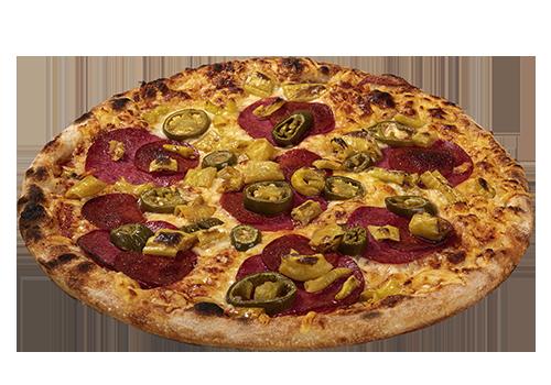 Pizza Spicy Salami Ø 40cm