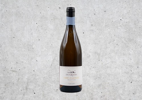 Collovray & Terrier, Chardonnay, trocken Viré-Clessé Tradition 2018