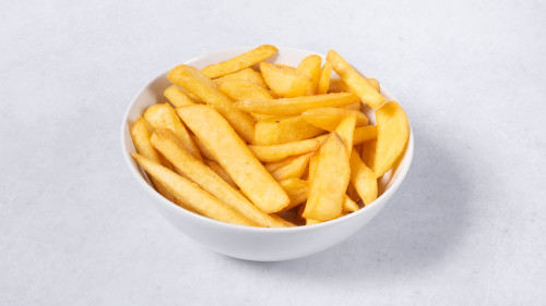 Belgische Pommes