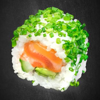 40 Sake Fresh Maki