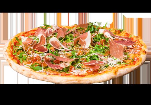 Pizza Ciao Bella