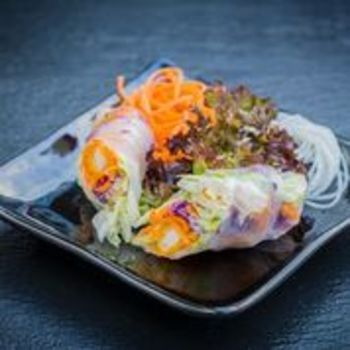 Ebi Summer Roll