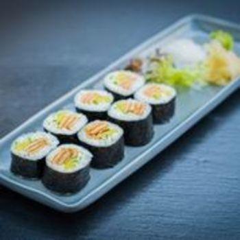 Tofu Maki