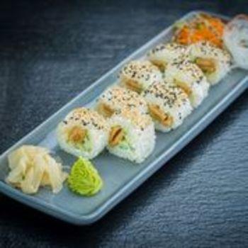 Tofu Roketto Roll