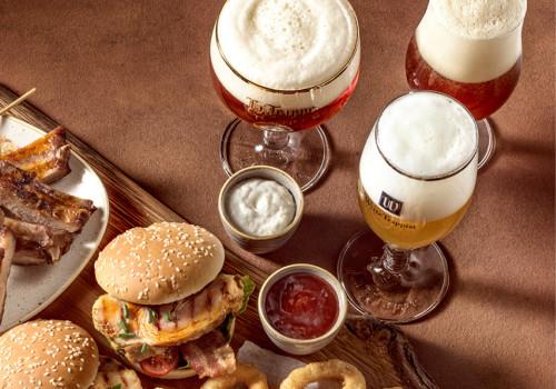 Bierpakket | Lekker stevig!
