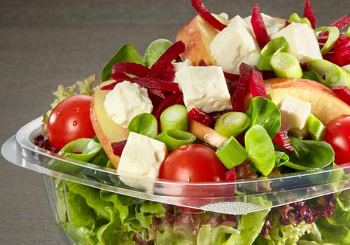 Salat des Monats Winter Delight