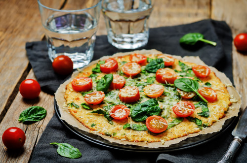 Vegan Pizza Cheese
