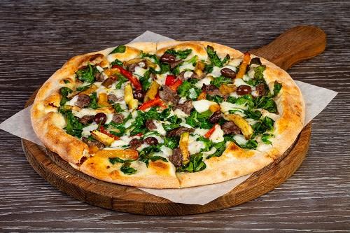 Vegan Pizza San Francisco