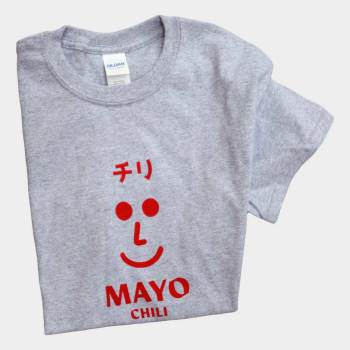 Chili Mayo Shirt L