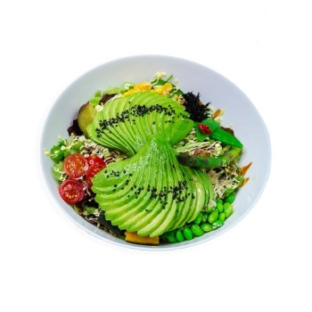 Avocado Salad Bowl