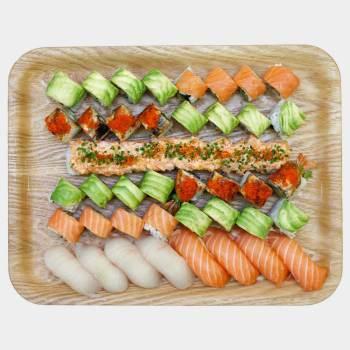 Shina Platter