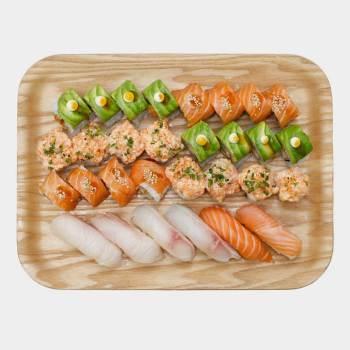 Arata Platter