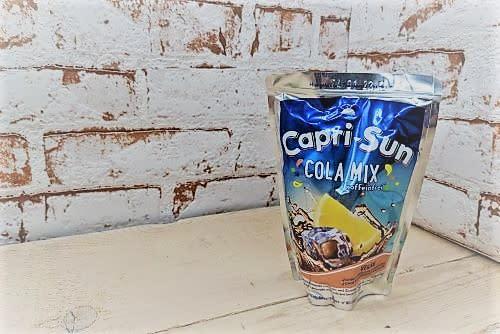 Capri-Sonne Cola-Mix