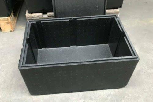Thermobox für Abholer (nur Pfand)