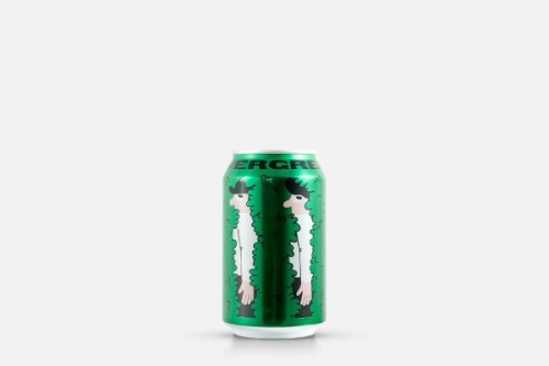 Evergreen Canned Beer 0,33l
