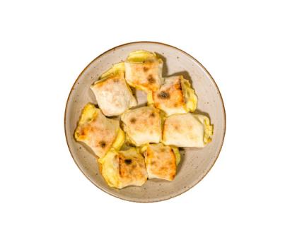 Pizzabrötchen Käse, 8 Stück