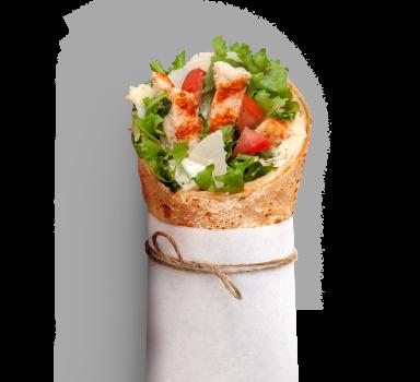 Caesar Wrap