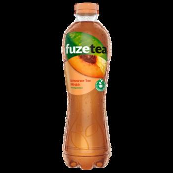 Fuze Tea Zitrone 1,0l
