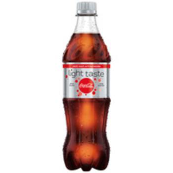 Cola Light 0,5l