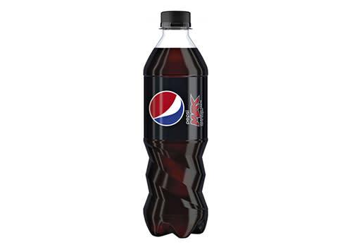 Subway Deventer Centrum - Pepsi Cola Max
