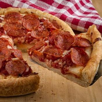 Chicago Supreme Pizza Ø 26cm