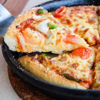 Pan Pizza Miami