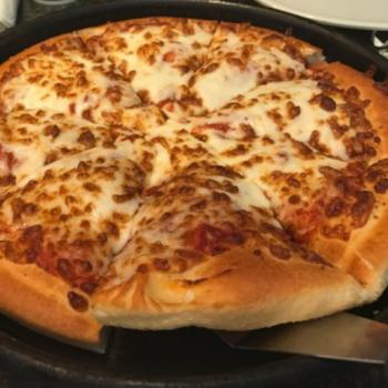 Pan Pizza Philadelphia