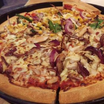 Pan Pizza San Diego Ø 30cm