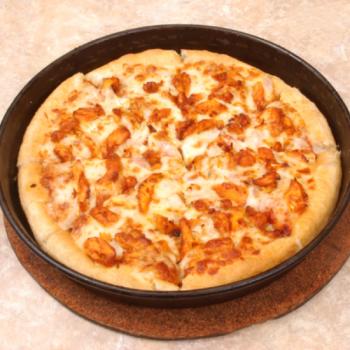 Pan Pizza Seattle