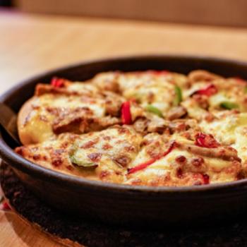 Pan Pizza Washington Ø 26cm