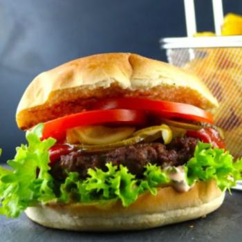 Classic Ham-Burger