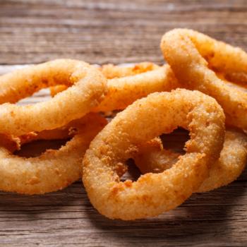 Onion Rings (12 Stück)