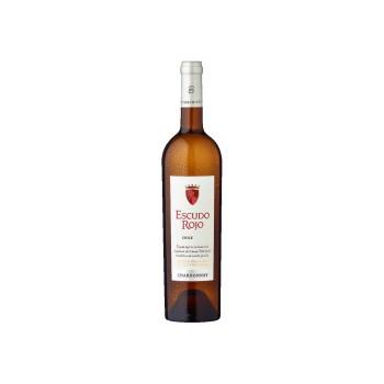 Escudo Rojo Reserva 0,75l