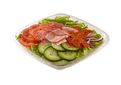 Subway Deventer Centrum - Italian B.M.T. salade