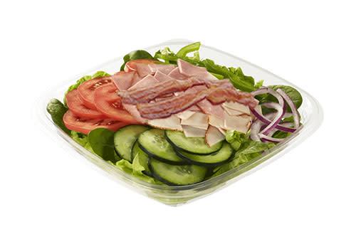 Subway Deventer Centrum - Melt salade