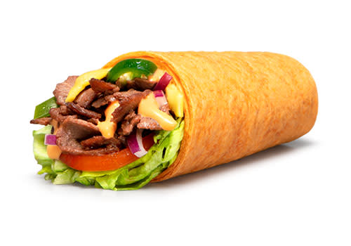 Subway Deventer Centrum - Steak & Cheese wrap