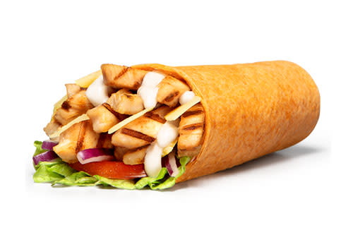 Subway Deventer Centrum - Chicken Filet Wrap