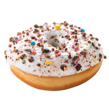 Donut Kids Crunch