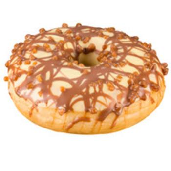 Donut Toffee-Fee
