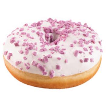Donut Verry Berry