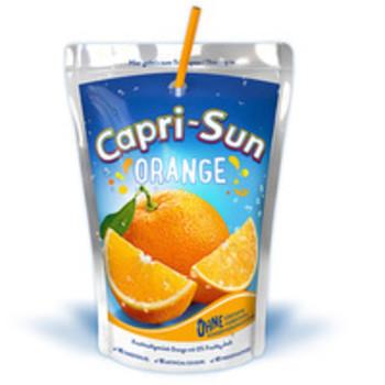 Capri Sonne 0,33l