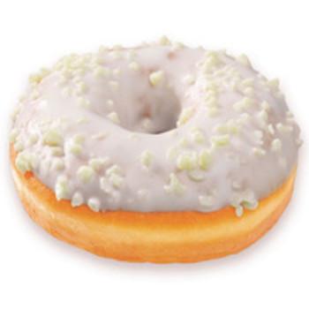 Donut White