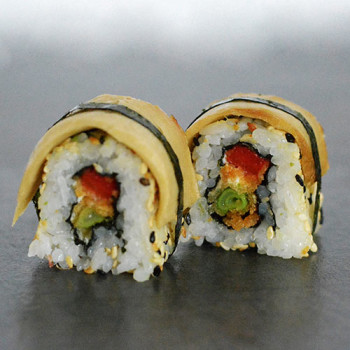 Tofutasche Roll (4 Stück)