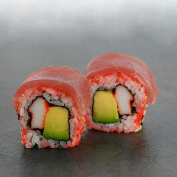 Tuna Roll (4 Stück)