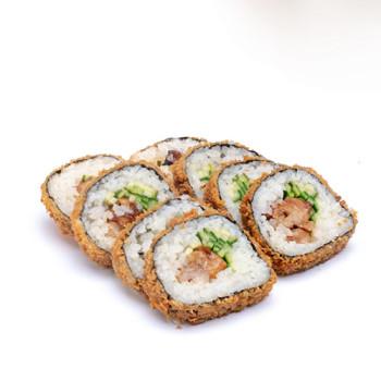 Yakitori Big Roll ( 8 Stück)