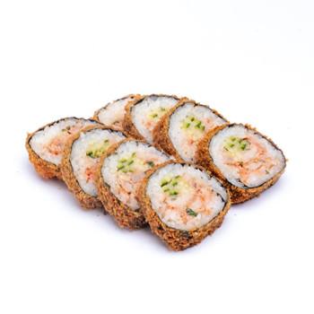 Spicy-Tuna Big Roll ( 5 Stück)