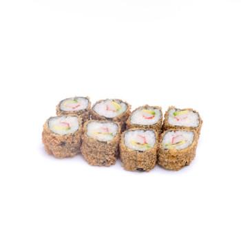 Ebi Mini Roll ( 8 Stück)