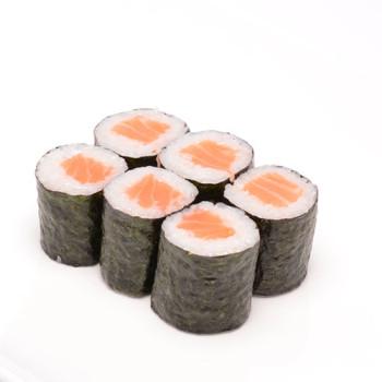 Sake Maki ( 8 Stück)