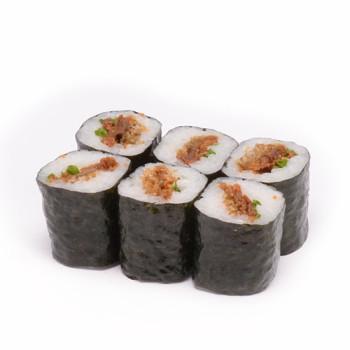 Spicy Tuna Maki ( 8 Stück)