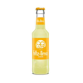 Fritz-Zitrone 0,33L